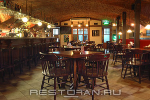 Ресторан James Cook, pub&cafe